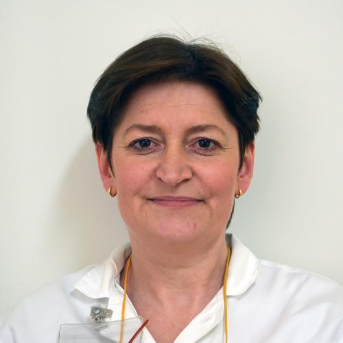 MUDr. lvana Vágnerová